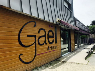 boutique Gaël Muzillac