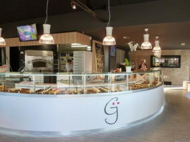boutique Gaël Redon