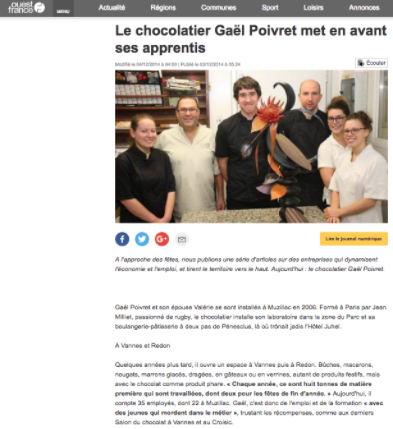 article-presse-gael-chocolat
